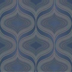 Nuevo Metallic Geo Wallpaper