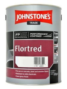 Johnstones Flortred