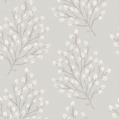 Rustic Willow Wallpaper