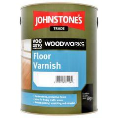 Johnstones Trade Floor Varnish