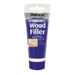 Ronseal Multi-purpose Wood Filler 100g Light