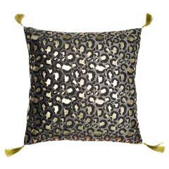 Malini Amur Leopard Cushion
