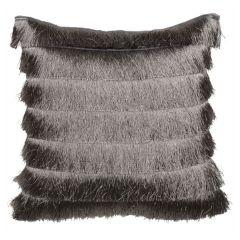 Malini Gatsby Grey Cushion