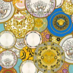 Versace Decorative Plates Multi
