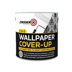 Zinsser Wallpaper Cover-Up