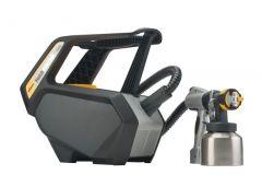 Wagner XVLP FinishControl 5000 Sprayer Corded 230V w/ FREE FINESPRAY ATTACHMENT