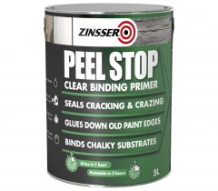 Zinsser Peel Stop Bonding Primer 1L Clear