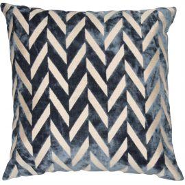 Malini Jaz Cushion Blue
