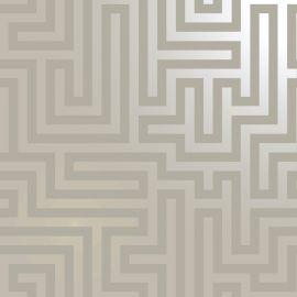 Glistening Maze Wallpaper
