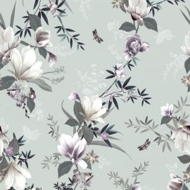 Lipsy Lotus Floral Wallpaper