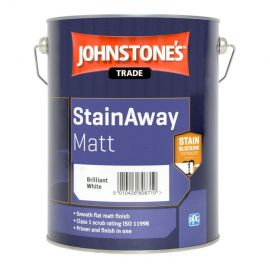 Johnstone's StainAway Paint