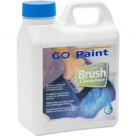 Go!Paint Brush Cleaner 1L