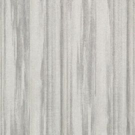 Tephra Stripe Wallpaper Grey
