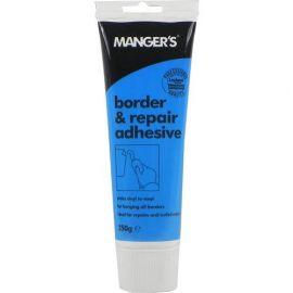 Mangers Border & Repair Adhesive