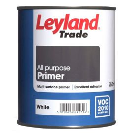 Leyland Trade All Purpose Primer (Solvent-Based)