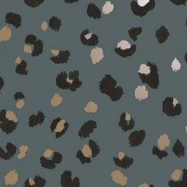 Mali Leopard DCO Exclusive Wallpaper