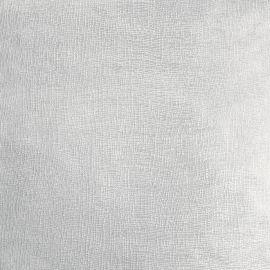 Foil Texture Metallic Wallpaper Silver
