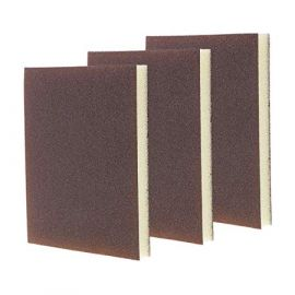 Sanding Pads Bundle of 3