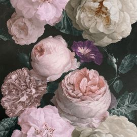 Highgrove Floral Wallpaper