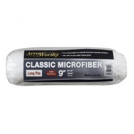 "Arroworthy Classic Microfiber 9"" 9/16""Roller Sleeve Long Pile"