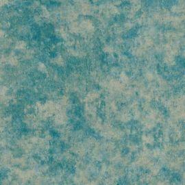 Grandeco Crushed Velvet Wallpaper - Teal