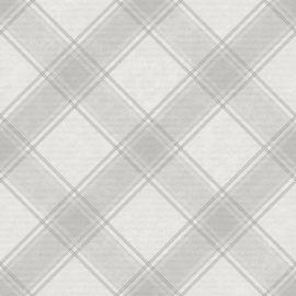 Ainsley Kaleidoscope Tartan Wallpaper