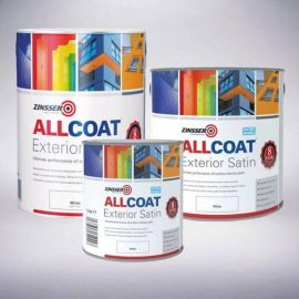 Zinsser AllCoat® Interior & Exterior Paint