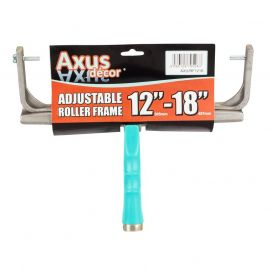 "Axus Adjustable Roller Frame 12-18"""