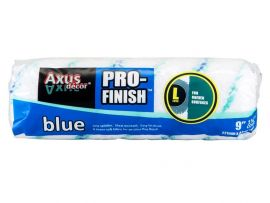 Axus Blue Pro Finish Roller Sleeve Long Pile