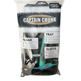Captain Chunk Extra Extra Long Pile Roller Kit 9""