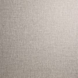 Country Plain Linen Wallpaper-Taupe