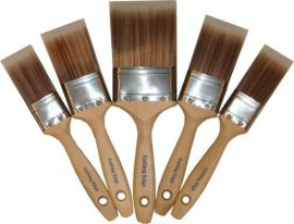 Cutting Edge Straight Brush