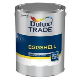 Dulux Trade Solvent Based Eggshell Paint - Colour Match