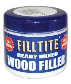 Filltite Ready Mix Wood Filler