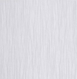 Milano Textured Plain Glitter Wallpaper Pale Silver