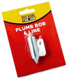 Fit for the Job Plum Bob Guide