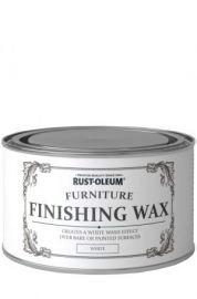 Rust-Oleum Furniture Finishing Wax White