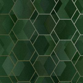 Asik Geo Wallpaper