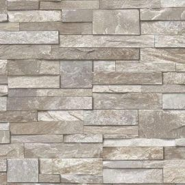 Stone Effect Wallpaper
