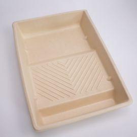 "Eco Union Biodegradable Reusable Paint Tray - 9"""