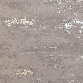 Orion Concrete Industrial Texture Wallpaper Rose Gold
