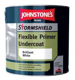 Johnstones Flexible Undercoat Paint