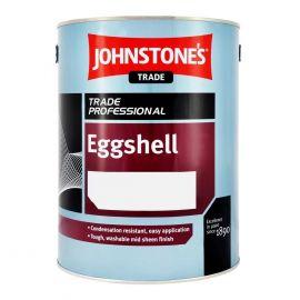 Johnstone's Trade Eggshell (Solvent-Based)  - Colour Match
