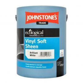 Johnstone's Trade Vinyl Soft Sheen