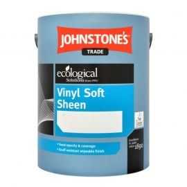 Johnstone's Trade Vinyl Soft Sheen - Colour Match