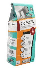 Axus Q3 Filler 1.5kg