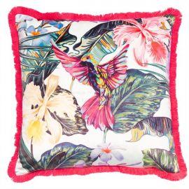 Malini Hope Tropical Cushion