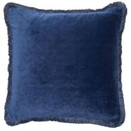 Malini Meghan Navy Cushion