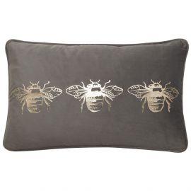 Malini Juniper Tribee Foil Cushion