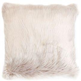 Malini Snug Taupe Cushion